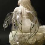 крылья из фимо-геля