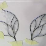 крылышки из фимо-геля